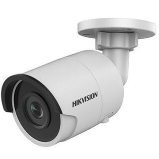 DS-2CD2035FWD-I 3 MP IR Fixed Bullet Network Camera