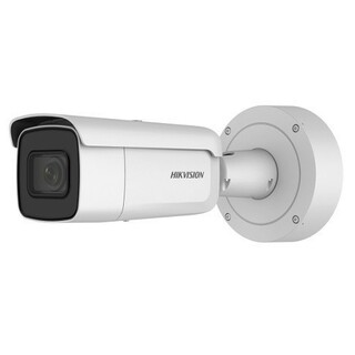 DS-2CD2643G0-IZS 4 MP IR Vari-focal Bullet Network Camera