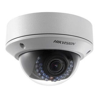DS-2CD2720F-IS 2MP IP66 Network IR Dome Camera