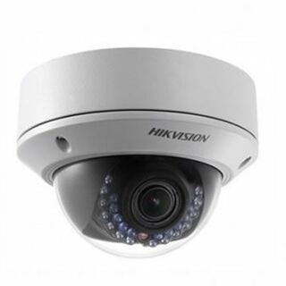 DS-2CD2720F-IZS CMOS ICR Dome Network Camera