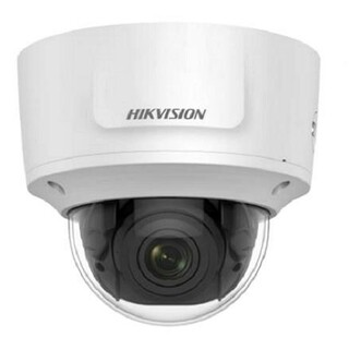 DS-2CD2785FWD-IZS 8 MP(4K) IR Vari-focal Dome Network Camera