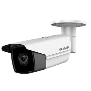 DS-2CD2T25FWD-I5 2 MP IR Fixed Bullet Network Camera