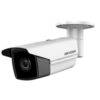 DS-2CD2T45FWD-I5 4 MP IR Fixed Bullet Network Camera