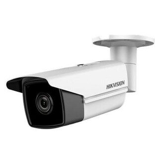 DS-2CD2T55FWD-I5 5 MP IR Fixed Bullet Network Camera