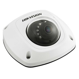 DS-2CD6510D-IO 1.3MP Inner-vehicle Network Camera