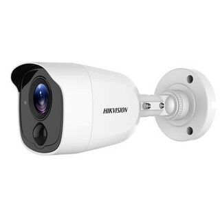 DS-2CE11D8T-PIRL 2 MP Ultra-Low Light PIR Camera