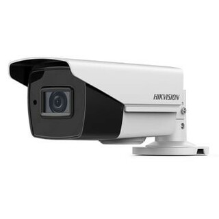 DS-2CE19U8T-IT3Z 4K Ultra-Low Light Bullet Camera