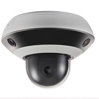 DS-2PT3326IZ-DE3 PanoVu Mini Series IR Network PTZ Camera