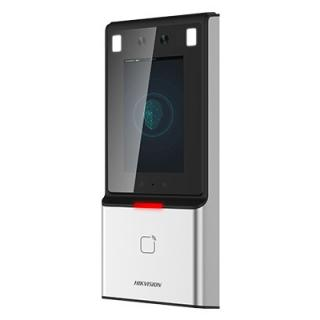 DS-K1T606M Face Recognition Terminal