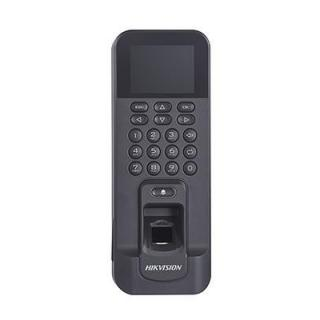DS-K1T804EF Fingerprint Access Control Terminal