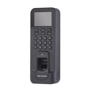 DS-K1T804MF Fingerprint Access Control Terminal