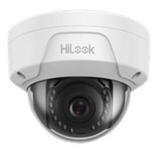 IPC-D140H 4.0 MP IR Network Dome Camera