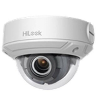 IPC-D640H-Z 4.0 MP VF Network Dome Camera