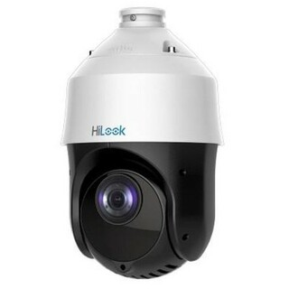 PTZ-T4115I-D 1 MP IR Turbo 4-Inch Speed Dome