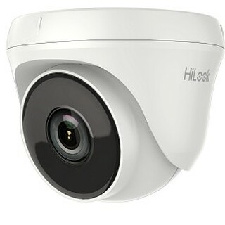 THC-T210-P 1 MP EXIR Turret Camera